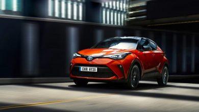 Photo of Διαθέσιμο το ανανεωμένο Toyota C-HR από 21.270€