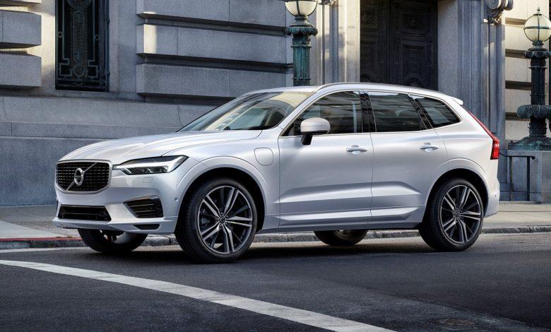 Photo of Volvo: Νέες, αποδοτικές υβριδικές εκδόσεις XC60 B4 & B5!