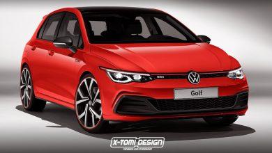 Photo of Πόσα άλογα θα έχει το νέο VW Golf GTI;