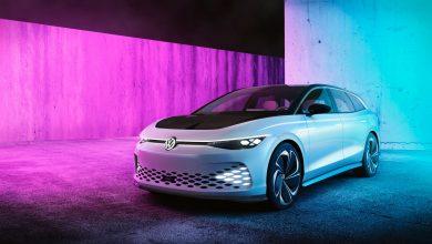 Photo of VW ID. Space Vizzion: Έτσι θα είναι το επόμενο Passat(;)
