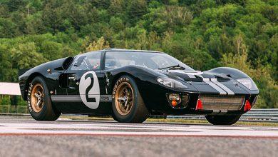 Photo of Αυτό ήταν το πρώτο Ford GT40 που είχε κατακτήσει το Le Mans του 1966 [vid]