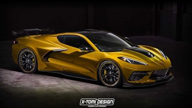 Photo of H νέα Corvette C8 ZR1 θα είναι υβριδική με 900 άλογα!