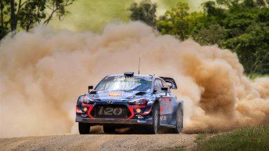 Photo of WRC: Στην Hyundai το πρωτάθλημα κατασκευαστών!