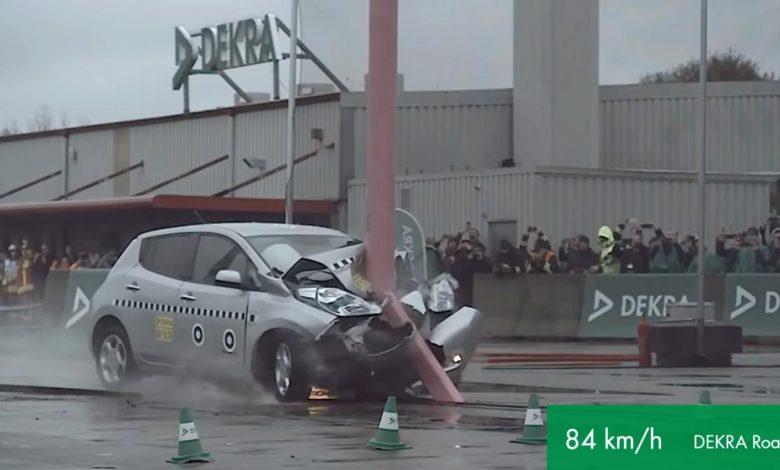 Photo of Dekra: Τα ηλεκτρικά αυτοκίνητα είναι ασφαλή όσο και τα συμβατικά