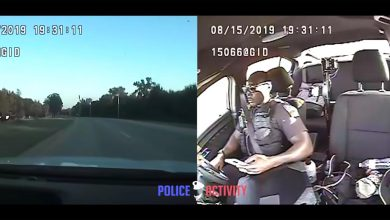 Photo of Αστυνομικός «τεξτάριζε» στο κινητό του και τράκαρε [vid]