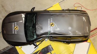 Photo of Δείτε τα νέα crash-test του Euro NCAP [vid]