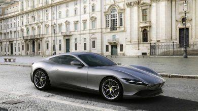 Photo of Φετινός επίλογος με Ferrari Roma