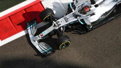 Photo of GP Αμπού Ντάμπι: Αυτή ήταν η 88η pole position για τον Hamilton!