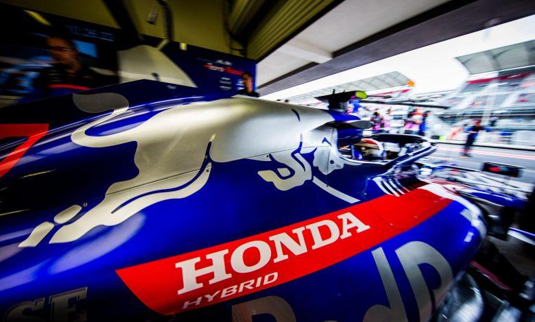 Photo of F1: Εκτός ο Kubica, εντός η Honda!