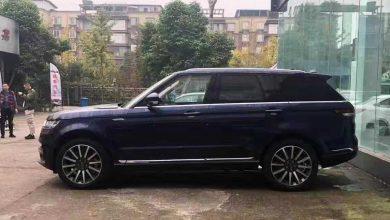 Photo of Αυτό είναι ένα… Range Rover με μόλις 16.000 ευρώ!