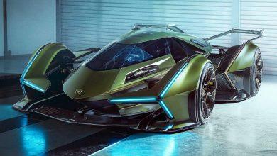 Photo of H Lamborghini V12 Vision Gran Turismo έρχεται από άλλο πλανήτη!