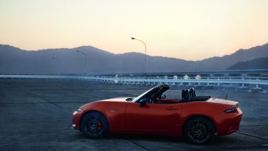 Photo of Mazda, σκέψεις για ηλεκτρικές εκδόσεις στο επόμενο MX-5
