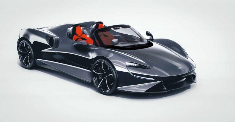 Photo of Η McLaren Elva δεν έχει ούτε παρμπρίζ, μήτε παράθυρα!