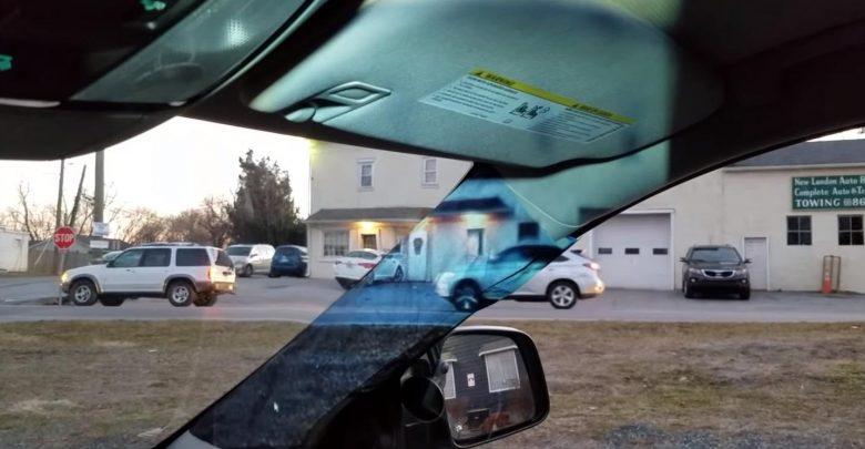 Photo of Δείτε πως μια 14χρονη κατάφερε να κάνει «αόρατες» τις κολόνες του αυτοκινήτου [vid]