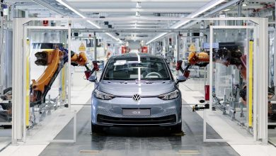 Photo of Πήρε μπροστά η παραγωγή του VW ID.3  [vid]