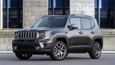 Photo of IIHS: To Jeep Renegade διέπρεψε στις δοκιμές ασφάλειας του Insurance Institute for Highway Safety