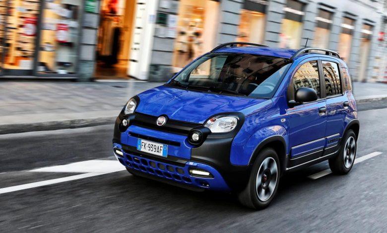 Photo of Fiat: Panda CNG και Panda City Cross, στην ίδια τιμή από 11.990€