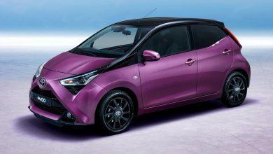 Photo of Το επόμενο Toyota Aygo θα είναι ηλεκτρικό!