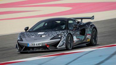Photo of Σε 350 μονάδες η McLaren 620R με τιμή από 296.000 ευρώ