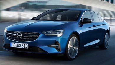 Photo of To Opel Insignia ανανεώνεται και αποκτά νέο τρικύλινδρο 1.400άρη κινητήρα