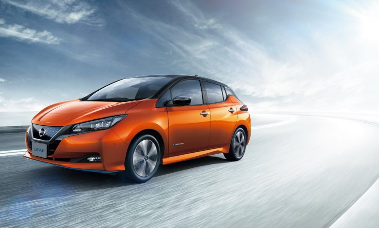 Photo of Ανανέωση για το Nissan Leaf
