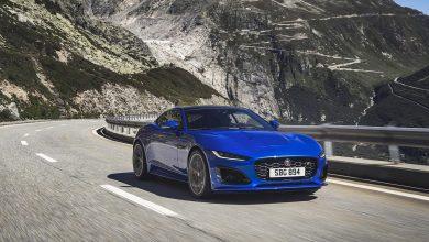 Photo of Φρεσκάρισμα για τη Jaguar F-Type, εκτός Ευρώπης ο V6 κινητήρας [vid]