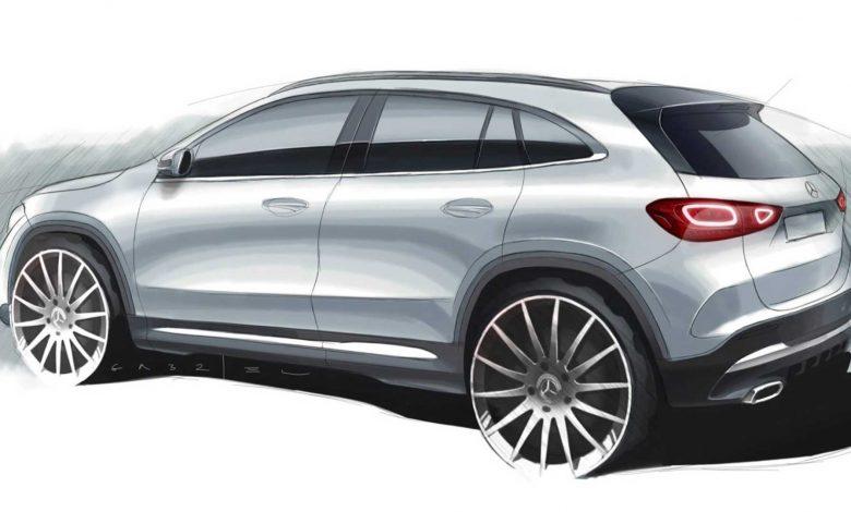 Photo of O χρόνος μετρά αντίστροφα για τη νέα Mercedes-Benz GLA
