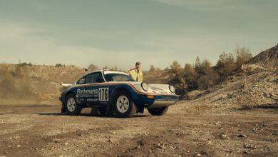 Photo of Τα 5 καλύτερα rally car της Porsche [vid]