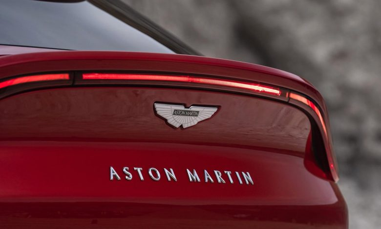 Photo of Ποιανού πιλότου της F1 o πατέρας θα αγοράσει την Aston Martin;