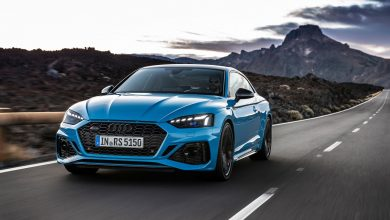 Photo of Audi RS 5 Coupé & RS 5 Sportback: Με twin-turbo V6 450 ίππων και 0-100 σε 3,9''