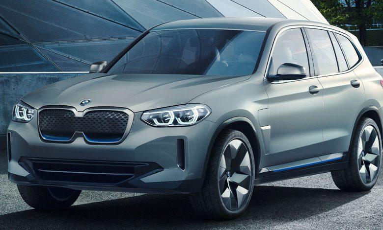 Photo of Εντός του 2020 η ηλεκτρική BMW iX3