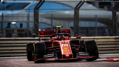 Photo of Ο Charles Leclerc μένει στην Scuderia Ferrari για τα επόμενα 5 χρόνια!