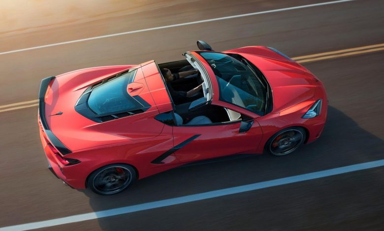 Photo of Chevrolet: Για κάθε νέα Corvette που πουλά μπαίνει μέσα 20.000 δολάρια!