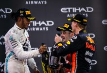 Photo of GP Άμπου Ντάμπι: Νικητής, πρωταθλητής και αυλαία με Hamilton!