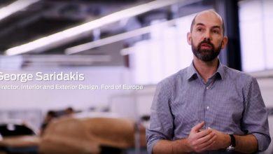Photo of Ford: Ο Έλληνας σχεδιαστής Γιώργος Σαριδάκης μιλά για το νέο Puma  [vid]