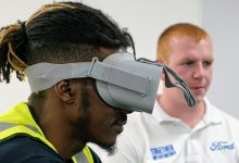 Photo of WheelSwap: Η εικονική πραγματικότητα της Ford στην υπηρεσία της Οδικής Ασφάλειας