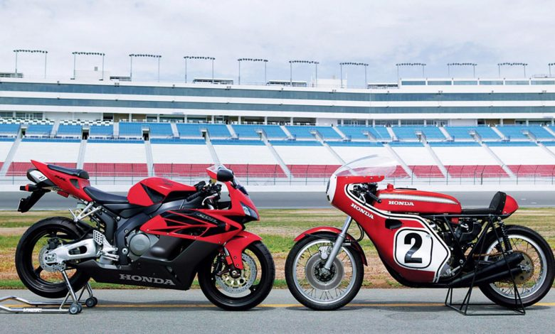 Photo of Από το 1949 έως σήμερα η Honda έχει κατασκευάσει πάνω από 400 εκατομμύρια μοτοσικλέτες!