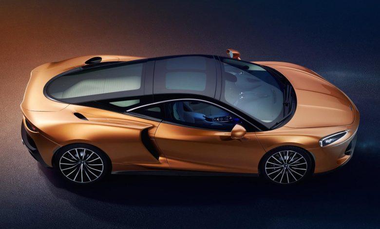 Photo of Εξηλεκτρισμός και για την McLaren με νέο υβριδικό V6