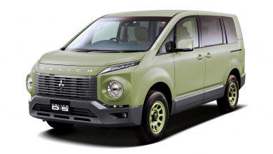 Photo of Η Mitsubishi στο Τόκιο με νέα πρωτότυπα μοντέλα