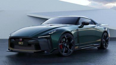 Photo of Τα πρώτα Nissan GT-R50 θα ξεκινήσουν να παραδίδονται τέλη 2020