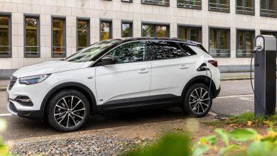 Photo of Νέο Opel Grandland X Plug-in-Hybrid, με κίνηση στους εμπρός τροχούς
