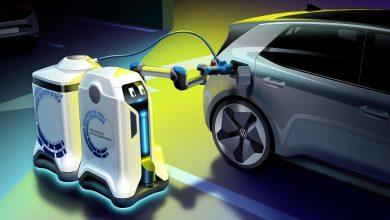 Photo of Ρομπότ θα φορτίζουν ηλεκτρικά αυτοκίνητα σε υπόγεια πάρκινγκ