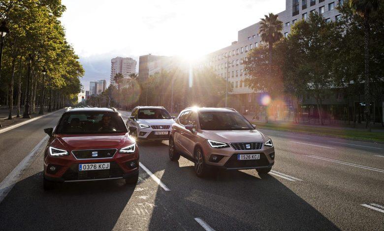 Photo of SEAT: Νέο ιστορικό ρεκόρ πωλήσεων με 542.800 αυτοκίνητα στο πρώτο 10μηνο της χρονιάς