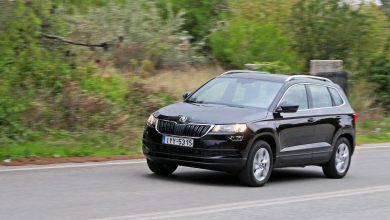 Photo of Skoda Karoq 1.5 TSI 150 PS DSG [test drive]