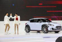 Photo of To Suzuki Swift Extreme Concept έχει ένα ενδιαφέρον