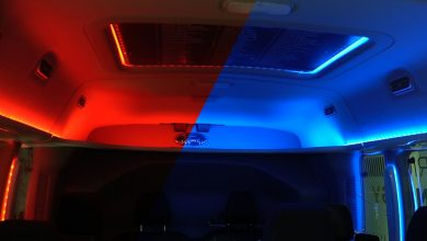 Photo of Ηλεκτρικό αυτοκίνητο: Ο κόκκινος εσωτερικός φωτισμός σε μία κρύα ημέρα μπορεί να αυξήσει την αυτονομία;
