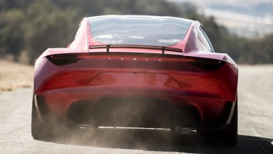 Photo of Πετάει η μετοχή της Tesla!