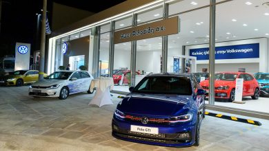 "Photo of Η ""Volkswagen-Αφοί Φιλοσίδη"" σε νέες εγκαταστάσεις"