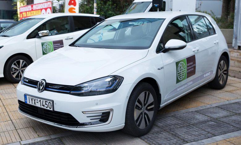 Photo of Ένα Volkswagen e-Golf για το Υπουργείο Περιβάλλοντος και Ενέργειας