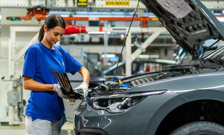 Photo of Στο εξής όλα τα νέα μοντέλα Volkswagen θα μπαίνουν για σέρβις κάθε δύο χρόνια